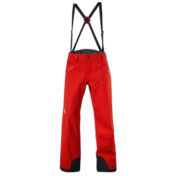 photo: Spyder Sanction Shell Pant snowsport pant