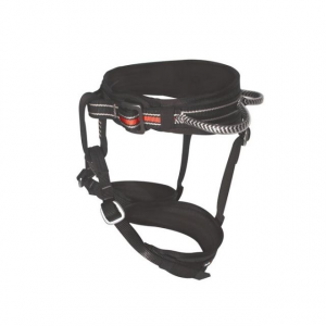 photo: Metolius Safe Tech All-Around sit harness