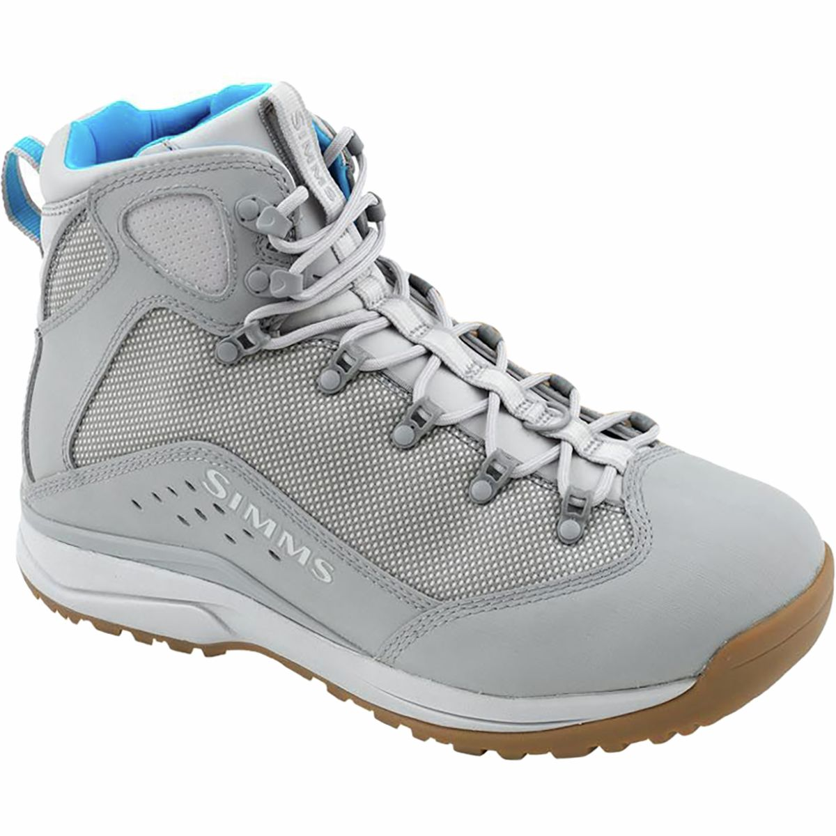 photo: Simms VaporTread Saltwater Wading Boot wading boots