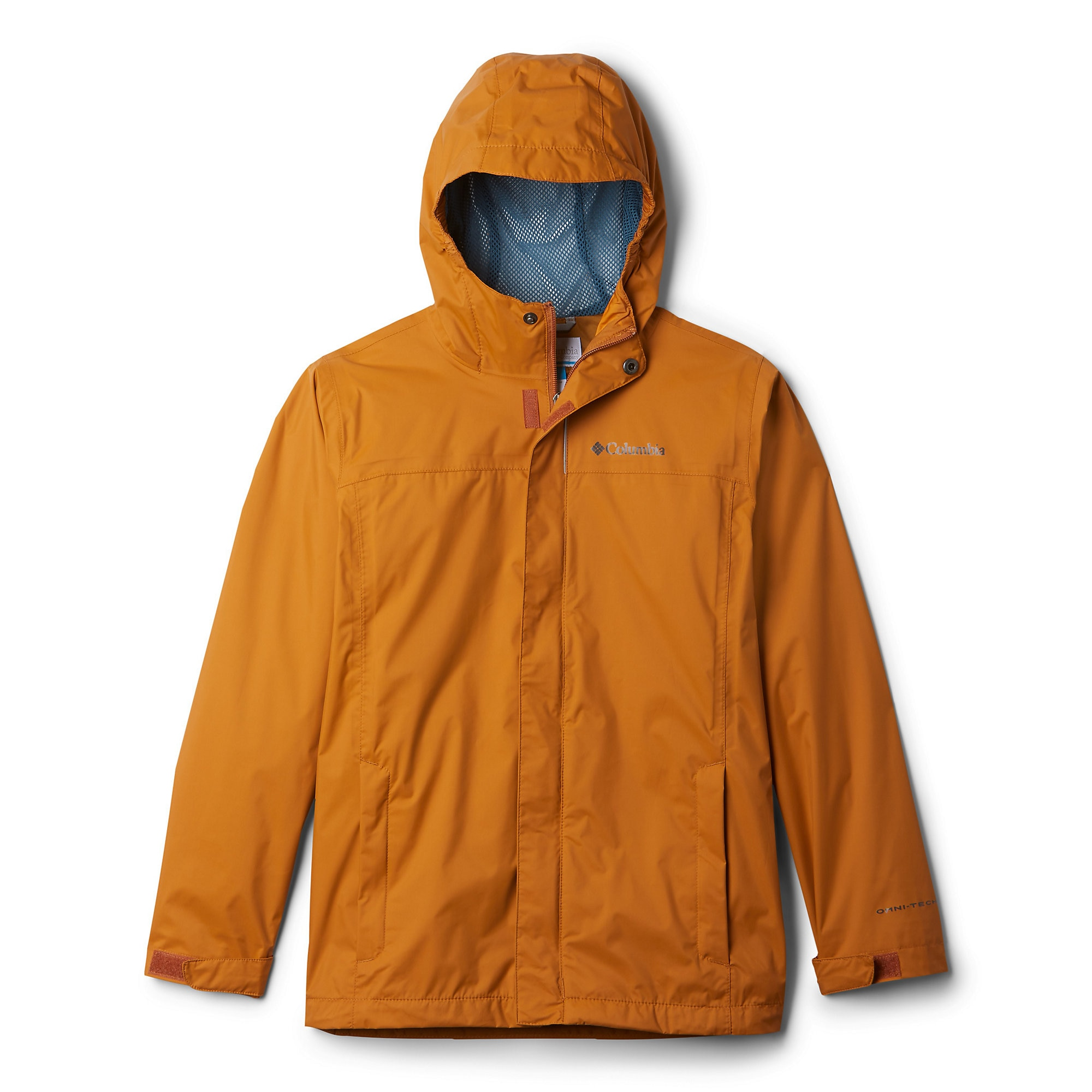 photo: Columbia Boys' Watertight Jacket waterproof jacket
