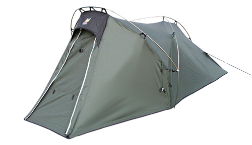 photo of a Wild Country tent/shelter