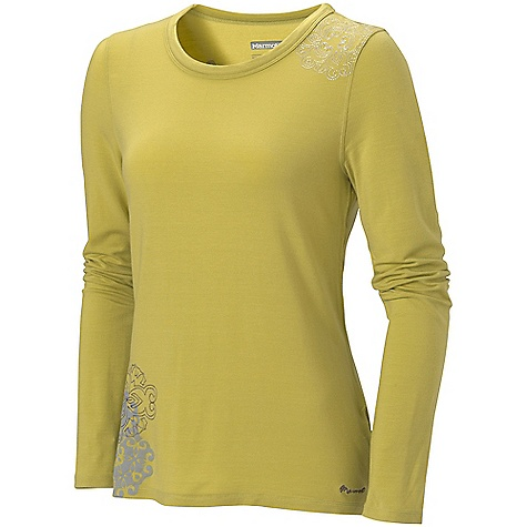 photo: Marmot Henna long sleeve performance top