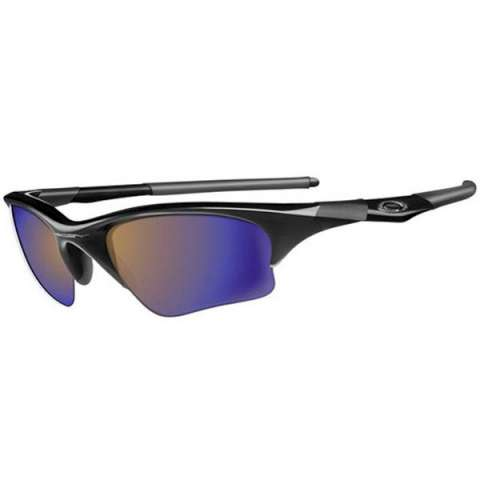 photo: Oakley Women's Half Jacket XLJ sport sunglass
