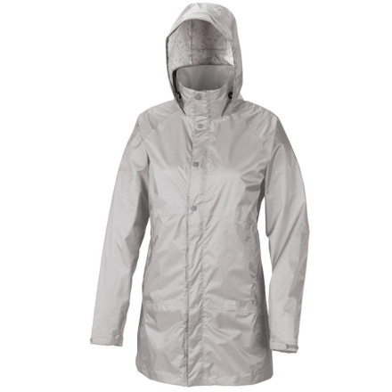 Isis Drench Coat