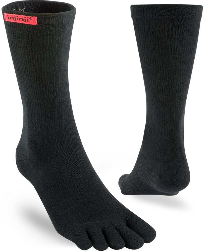 Injinji Performance Crew Sock