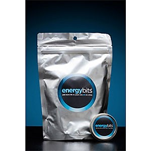 photo:   EnergyBits and RecoveryBits gel/chew