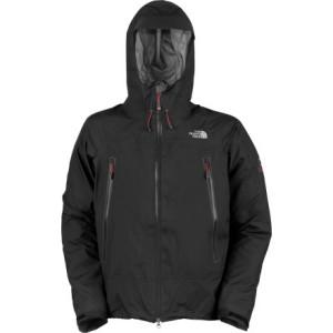 photo: The North Face Heathen Jacket waterproof jacket