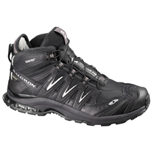 photo: Salomon XA Pro 3D Mid 2 LTR GTX hiking boot