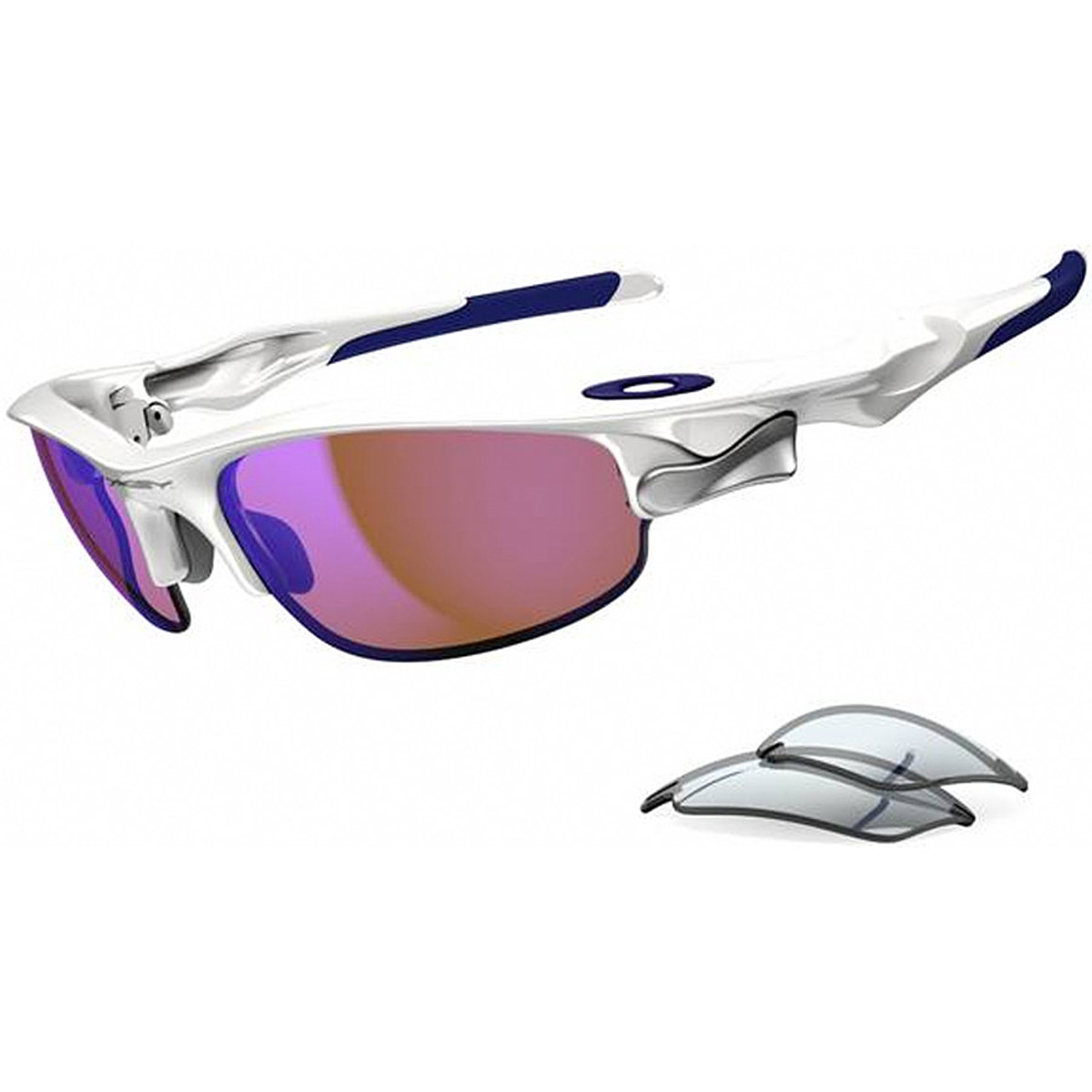 photo: Oakley Fast Jacket sport sunglass