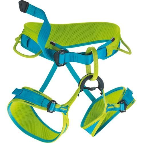 photo: Edelrid Jayne II sit harness