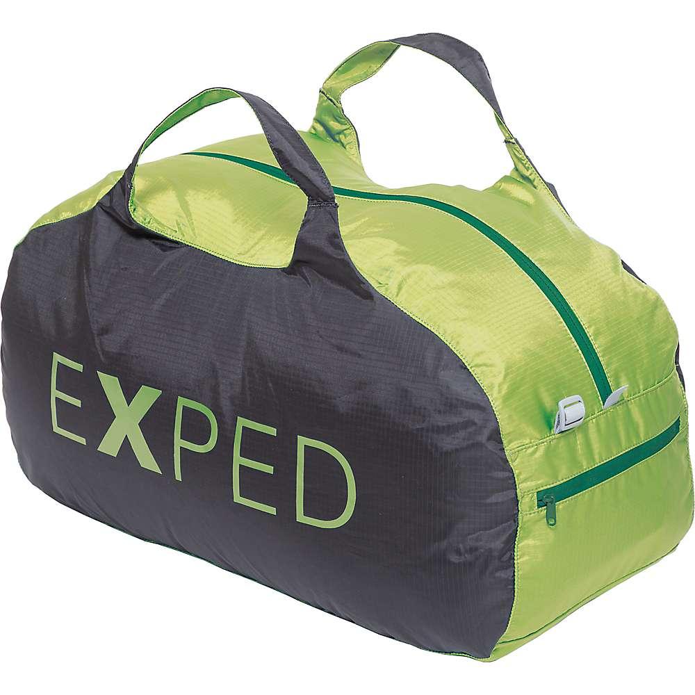 photo: Exped Stowaway Duffle pack duffel