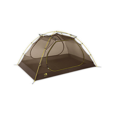 photo: The North Face Roadrunner 33 three-season tent