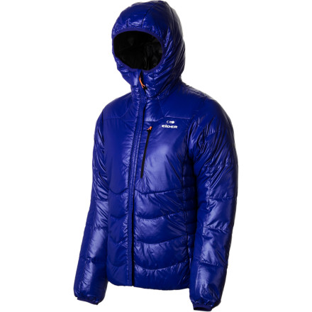 photo: Eider Women's Olan Jacket down insulated jacket