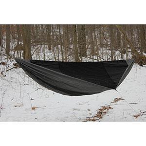 photo: Hammeck ENVY-S hammock