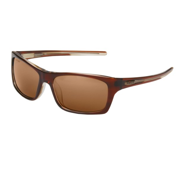 photo: Revo Headwall Polarized sport sunglass