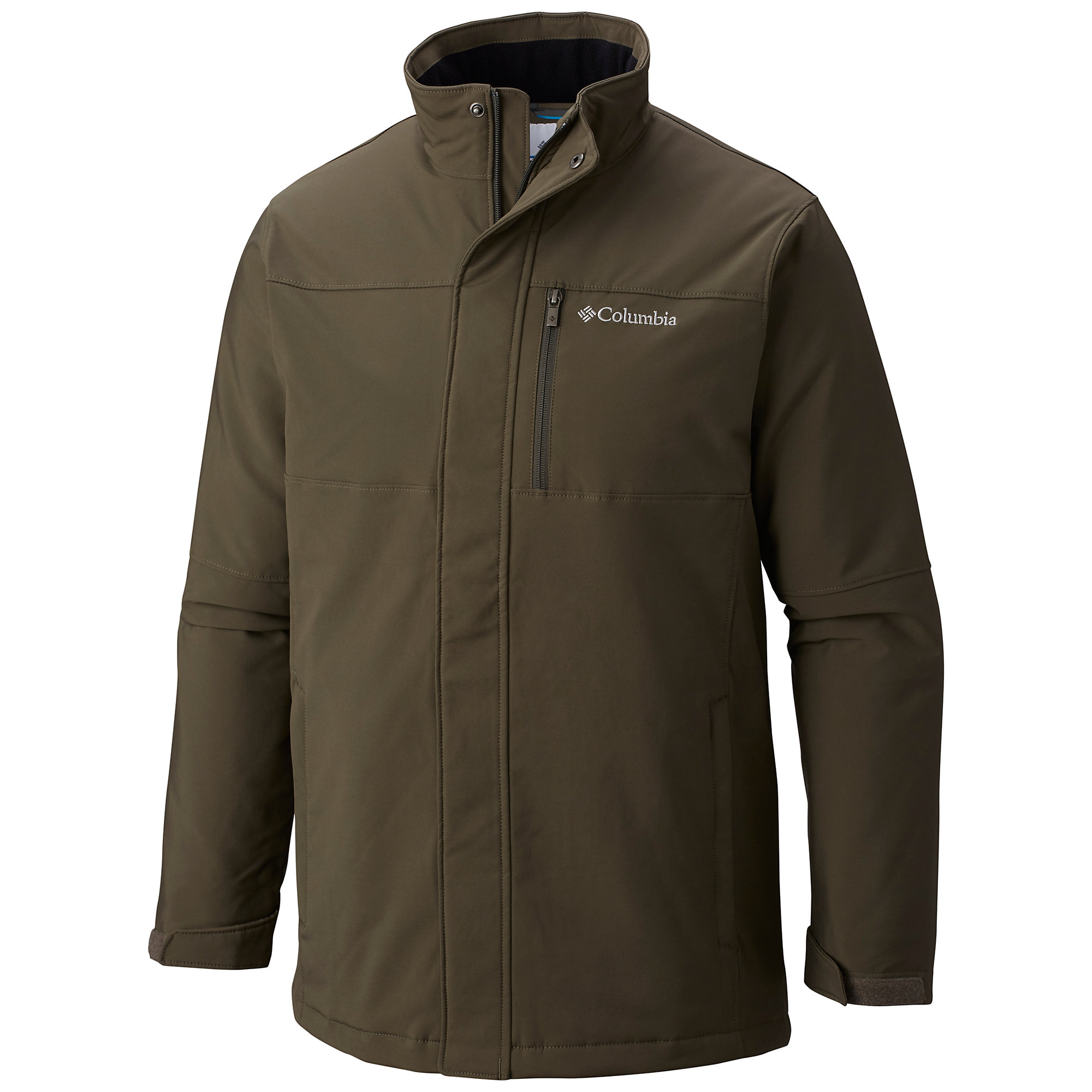 Columbia Steel Ledge Insulated Softshell