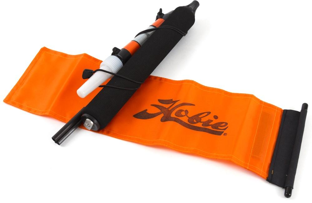 Hobie Safety Flag Deluxe Mount