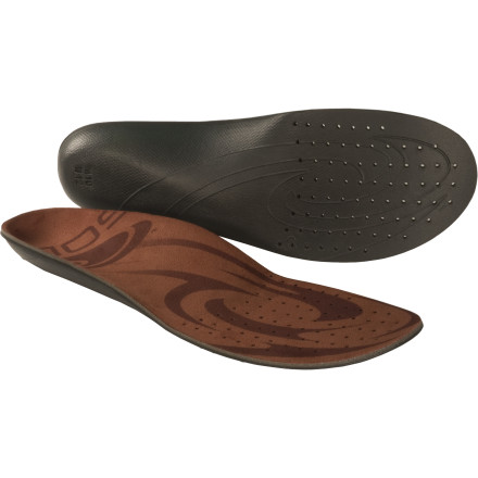 photo: Sole Softec Casual insole