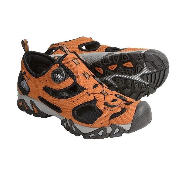 photo: TrekSta Kisatchie sport sandal