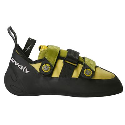 photo: evolv Pontas II climbing shoe