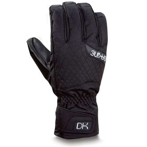 photo: DaKine Camino Short Glove insulated glove/mitten