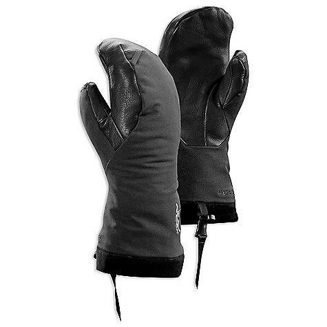 photo: Arc'teryx Sigma AR Mitt insulated glove/mitten
