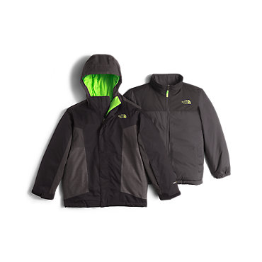 The North Face Axel Triclimate