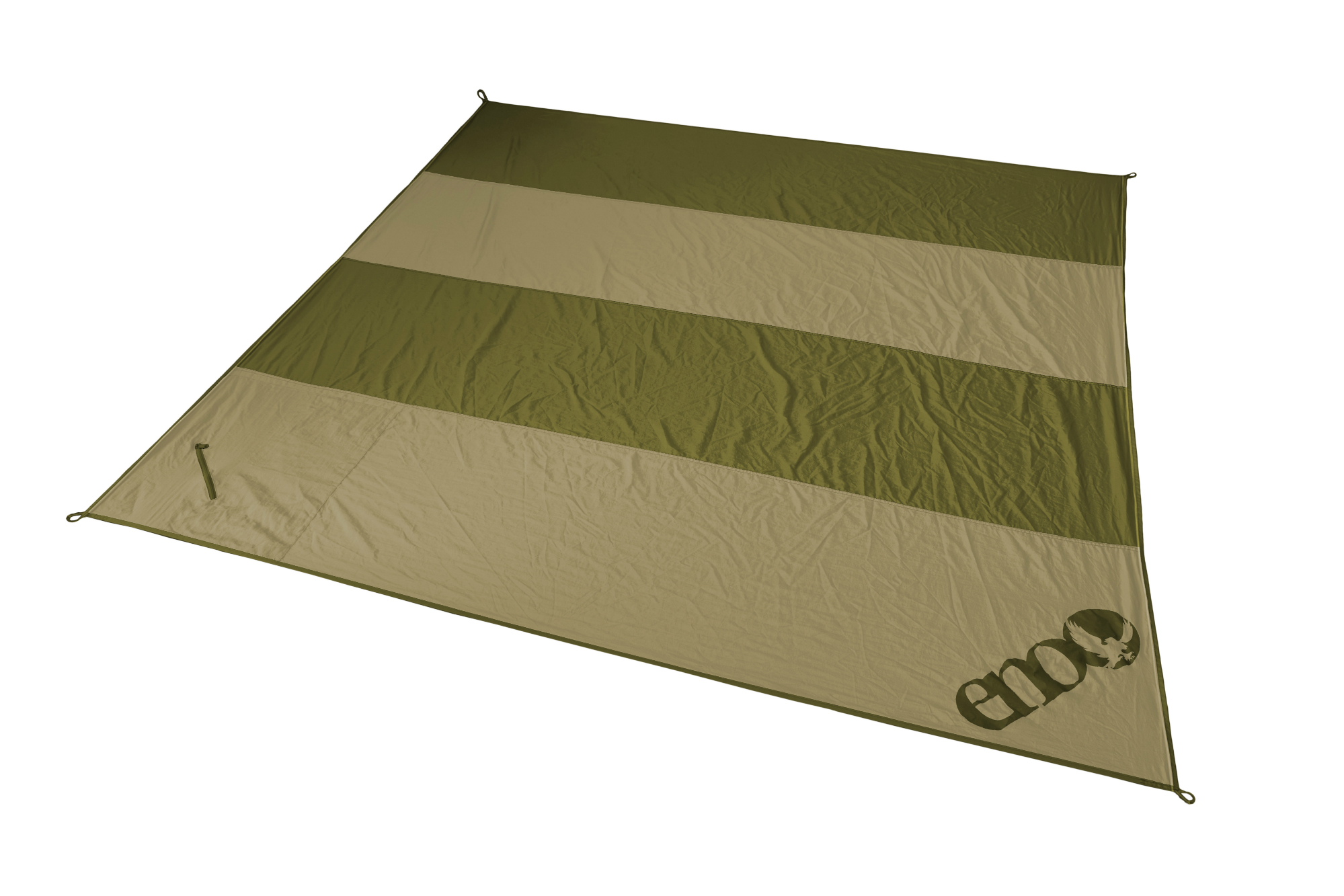 photo: Eagles Nest Outfitters Islander Insect Shield Blanket top quilt