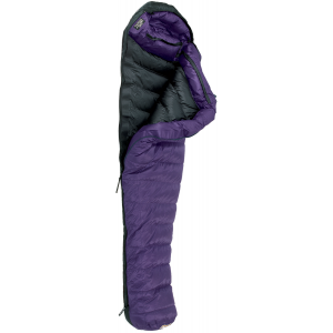 photo: Western Mountaineering Apache GWS 3-season down sleeping bag