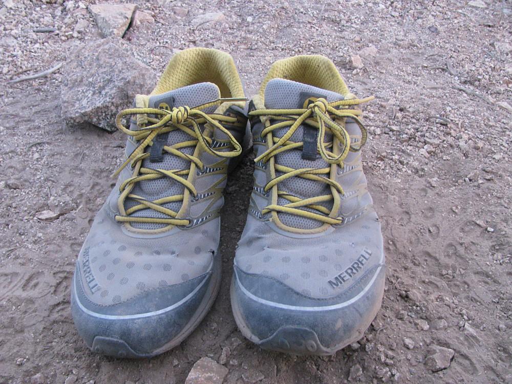 photo: Merrell Mix Master barefoot / minimal shoe