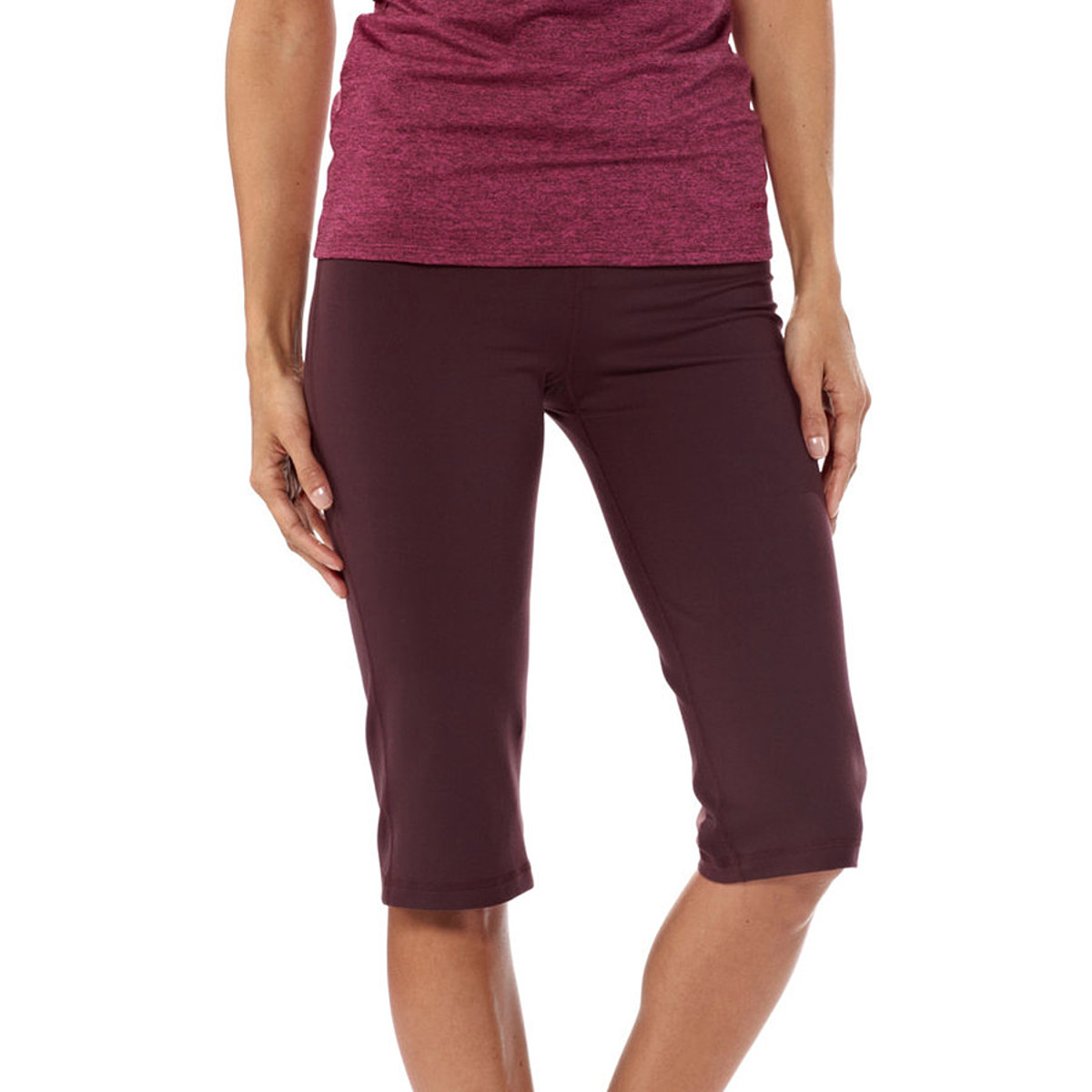 photo: Patagonia Pliant Knickers active short