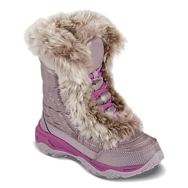 photo: The North Face Nuptse Fur II winter boot
