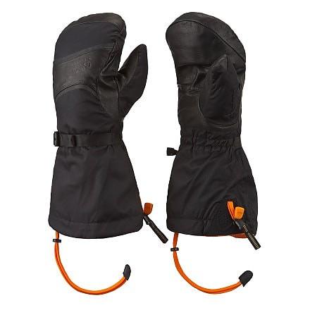 photo: Mountain Hardwear Masherbrum Mitt insulated glove/mitten