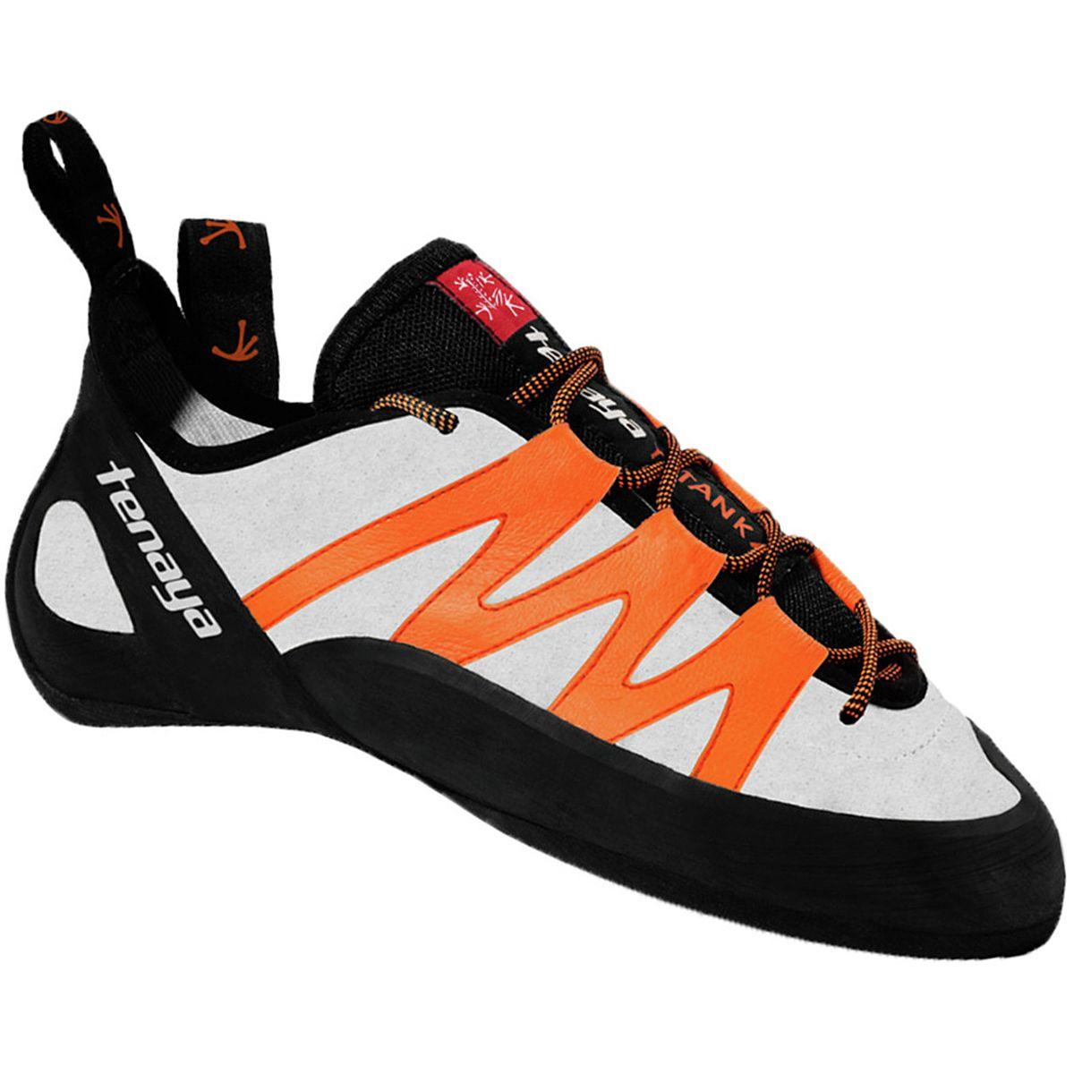 photo: Tenaya Tatanka climbing shoe