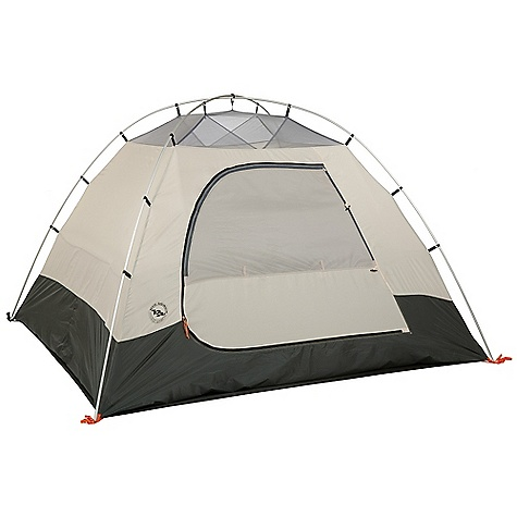 photo: Big Agnes Picket Mountain 4 three-season tent