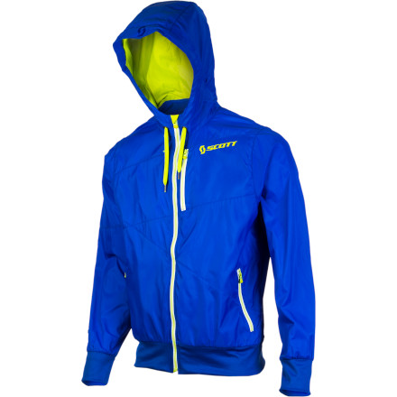 Scott Angle Jacket