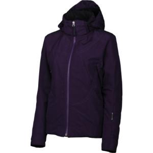 photo: Spyder Knockout Jacket synthetic insulated jacket