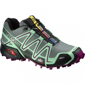 photo: Salomon SpeedCross 3 CS trail running shoe