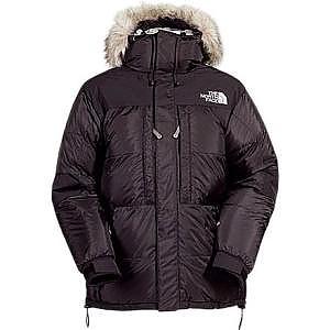 The North Face Arctic Baltoro Jacket