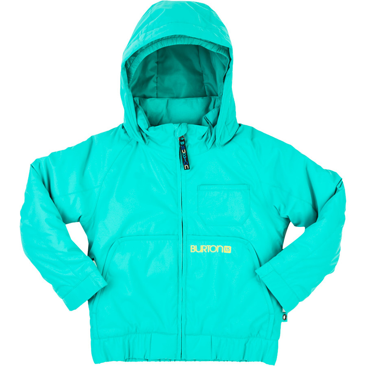photo: Burton Charm Jacket snowsport jacket