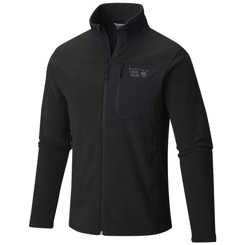 Mountain Hardwear Toasty Twill Jacket