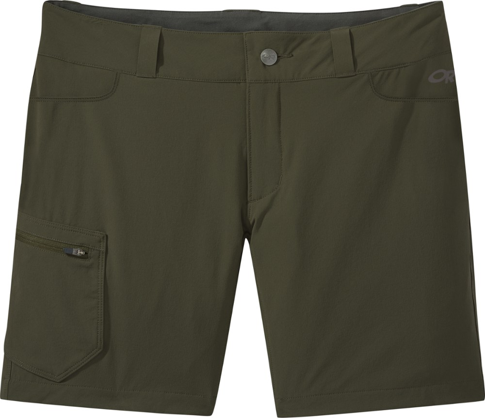 Hiking Shorts