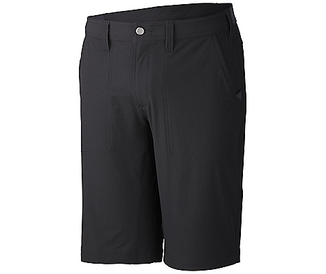 photo: Mountain Hardwear Topout Short hiking short
