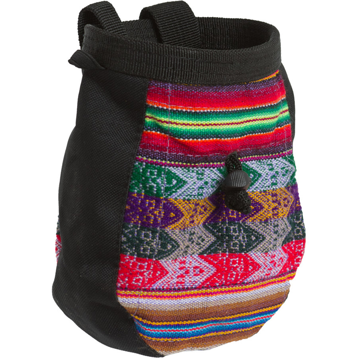 photo: evolv Andes Chalk Bag chalk bag