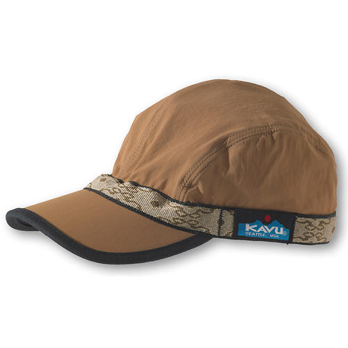 photo: Kavu Synthetic Strapcap cap