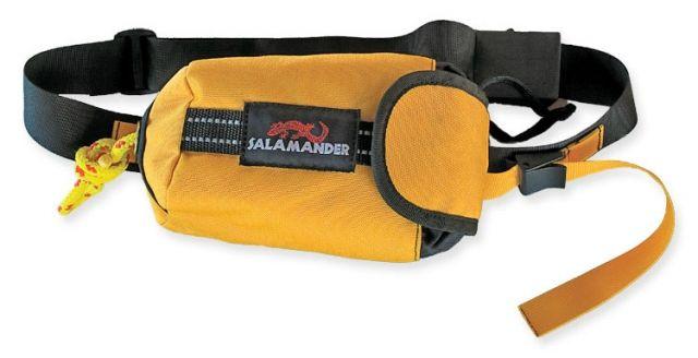 photo: Salamander Rapid Fire Throw Bag throw bag/rope