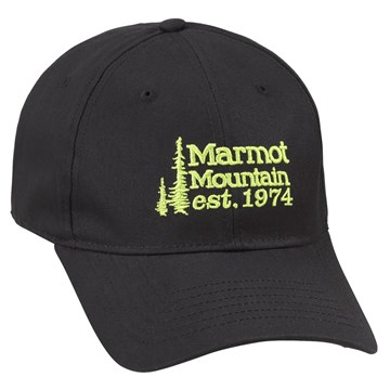 photo: Marmot Women's Twill Cap cap