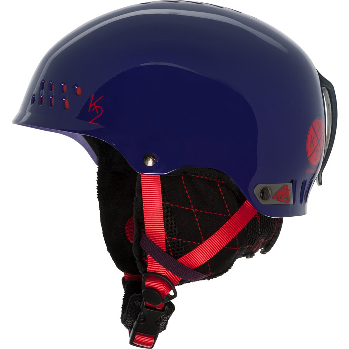 K2 Emphasis Helmet