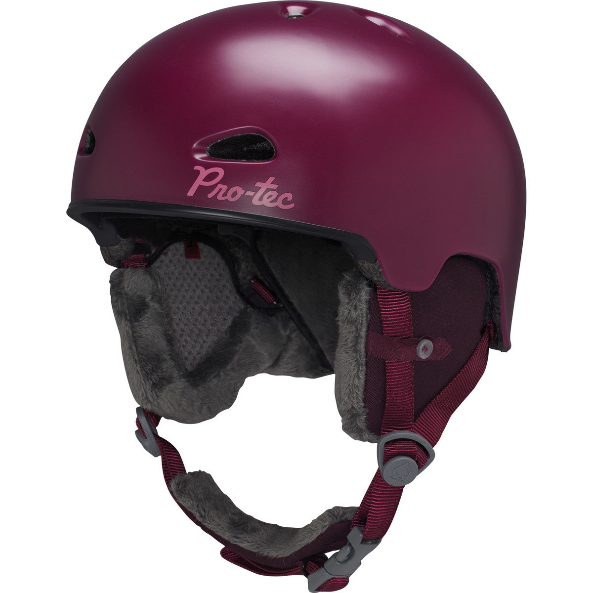 photo: Pro-tec Kensington Helmet snowsport helmet