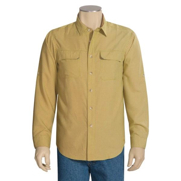 White Sierra Cancun Shirt